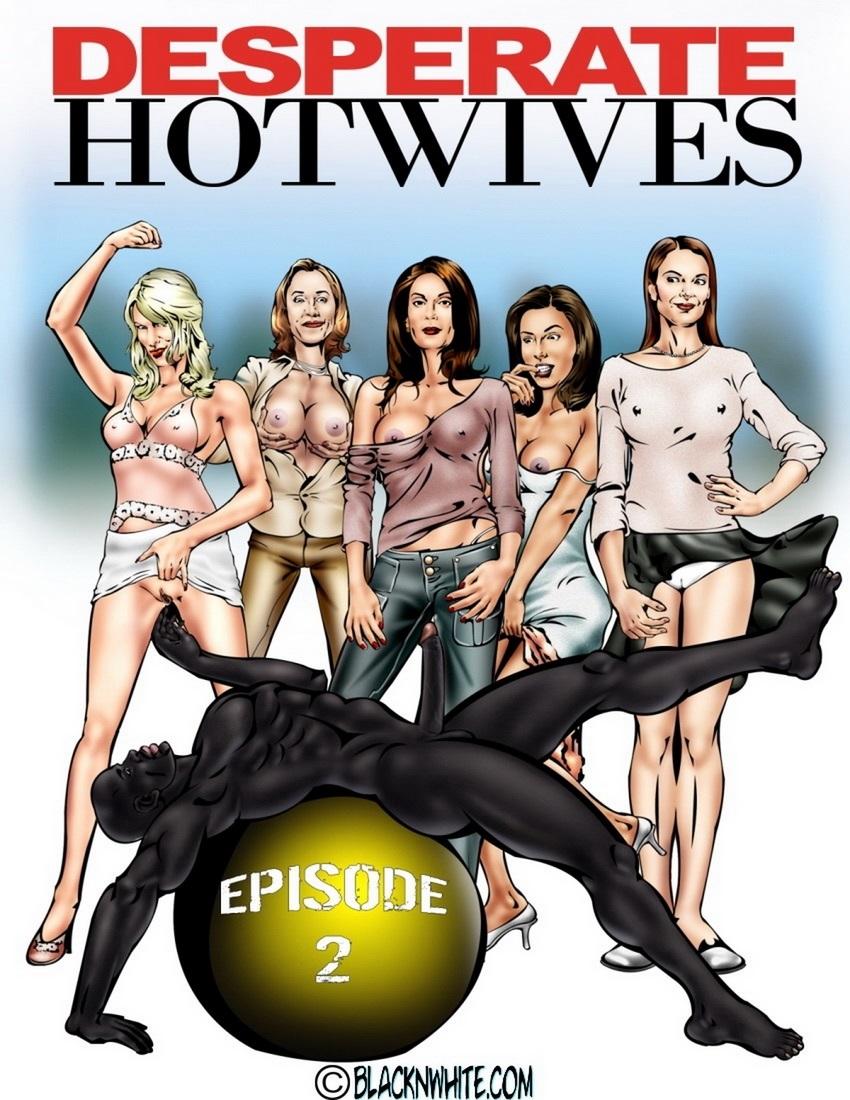 Desperate hotwives 2- BNW