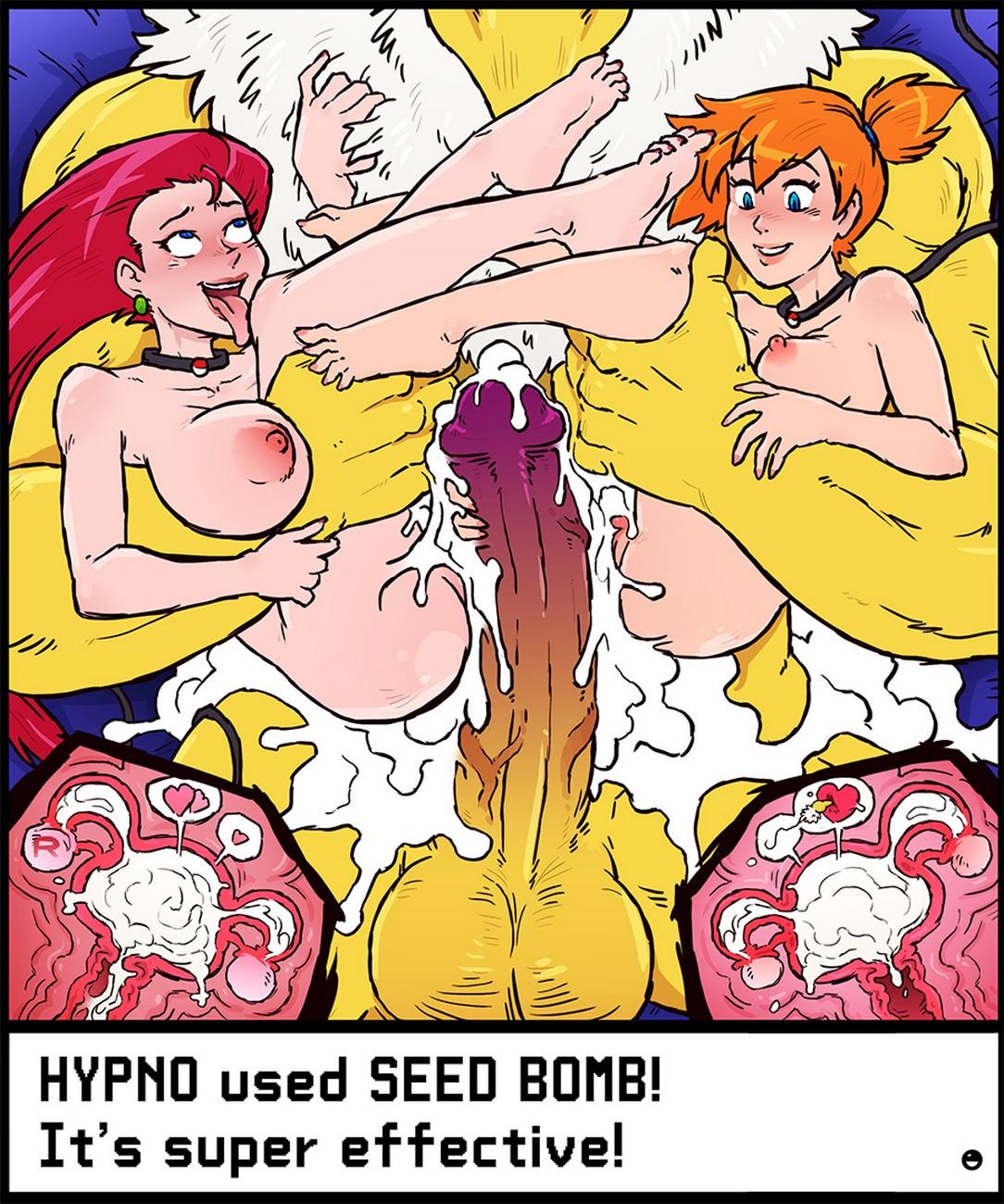 Hypno-Tized