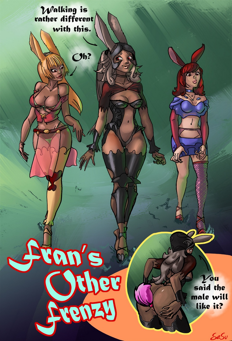 Fran\'s Other Frenzy