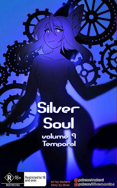 Matemi- Silver Soul Vol.9- Temporal