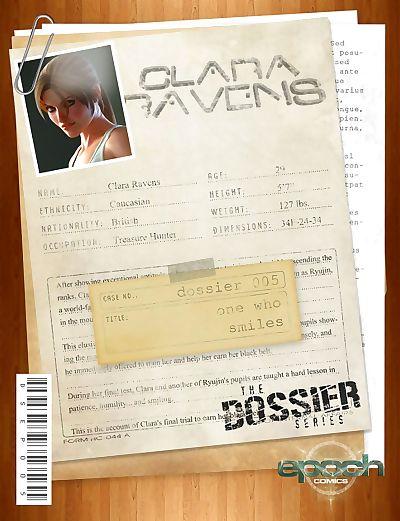 The Dossier 5 – Epoch