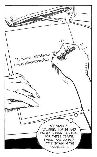 Valeries Confessions 2 - part 4