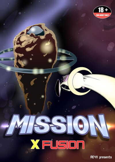 MISSION X FUSION Free Preview Version English RE411