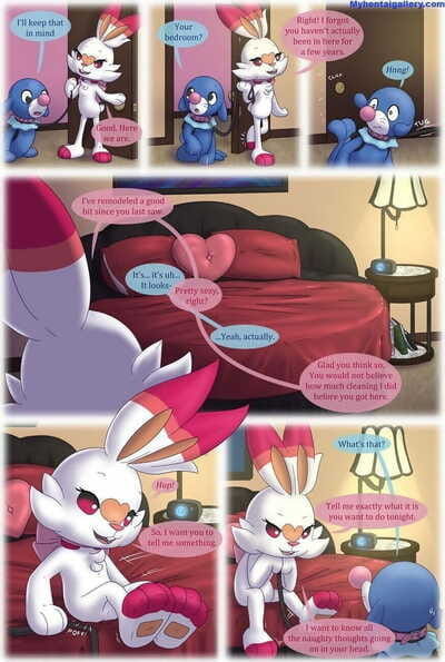Buckles And Sin 2 - part 2
