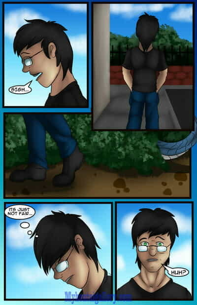 A Dragon Reborn - part 2