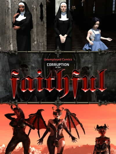 Unemployed- Corruption of the Faithful