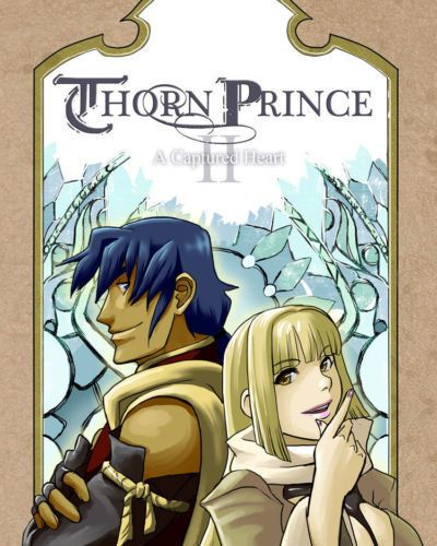 [GlanceReviver] Thorn Prince 1-6 - part 2