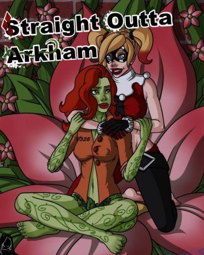 [Jzerosk] Straight Outta Arkham (Batman)