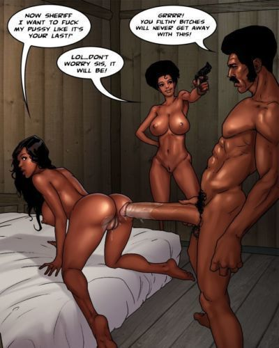 [Yair] True Dick - complete - part 8