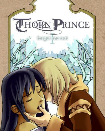 [glancereviver] Thorn Prince 1-6