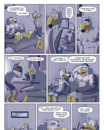 [anti_dev] Brogulls [in progress] - part 2