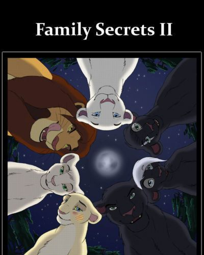 [The-Shadow-Of-Light] Family Secrets 2: Pride Rituals (WIP)