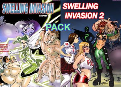 [Sidneymt] Swelling_Invasion_Pack - part 3