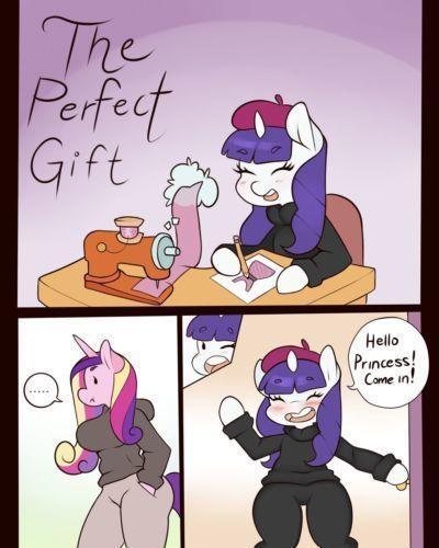 [Antelon] The Perfect Gift