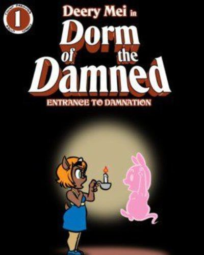 [countdarkhugs] Dorm of the Damned