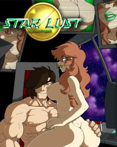 """(MAD-Project) - Star Lust - """"Live Streaming"""" #0"""