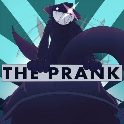 [Syynx] The Prank