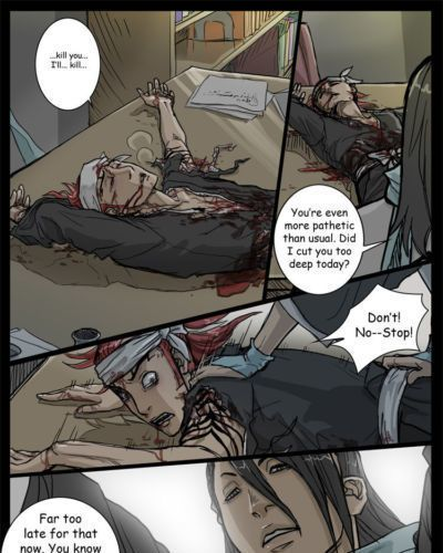 [Zyephen] Dream of One Day (Bleach) [On-Going] - part 2