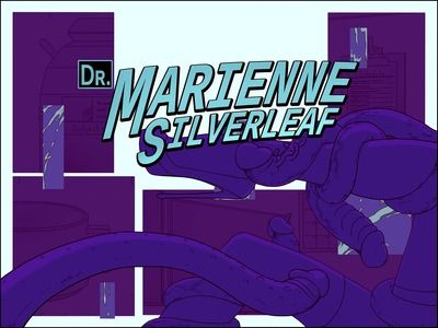 [GentlemanPaux] Dr. Marienne Silverleaf