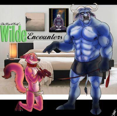 Wilde Encounters (Zootopia) [in progress]