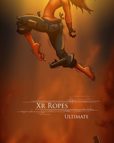 [gulavisual] XR Ropes Ultimate
