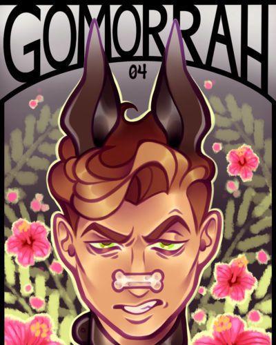 Gomorrah 4