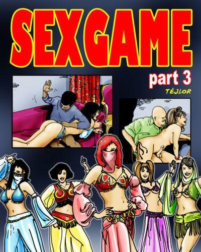 [Tejlor] Sex Game #3