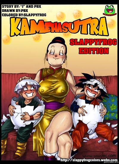 pbx- kamehasutra- sf 版