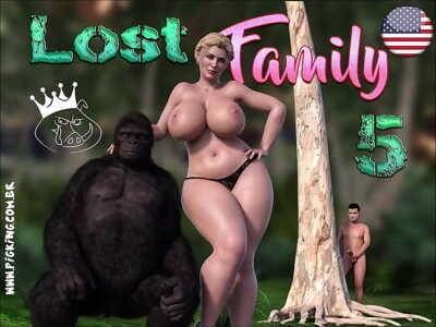 pigking 失去了 家庭 5