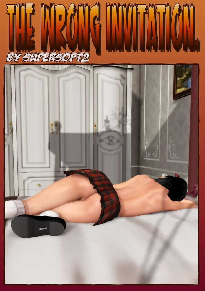 Supersoft2- The Wrong Invitation