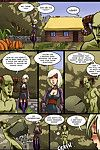 [Totempole] The Cummoner - part 3