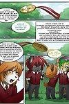 [Travaris Rhade] Welcome to Carrington (WIP) - part 2