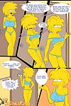 [CROC] Los Simpsons: Viejas Costumbres 2: La Seduccion (The Simpsons) [English] [julle]